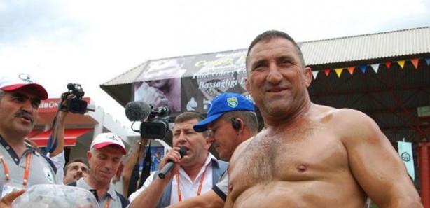 Ahmet Taşçı yeniden güreşe dönüyor