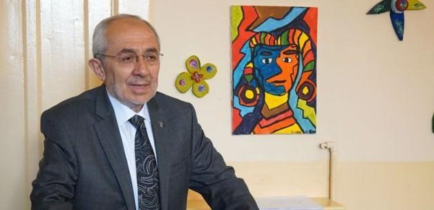 AK Partili Erdem: CHP'liler de CHP'ye inanmıyor
