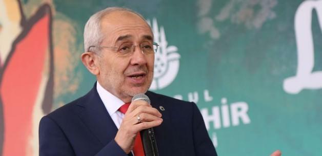 AK Partili Erdem: Yeni projenin adı: HDP