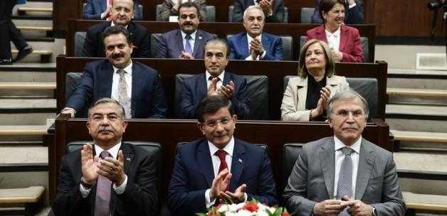 Ak Parti'den adaylık kulisi: Abilere özel görev
