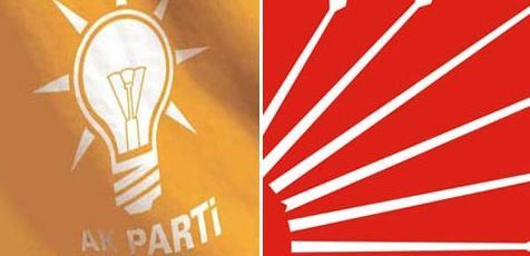 Atakum'da hem CHP hem AK Parti itiraz etti