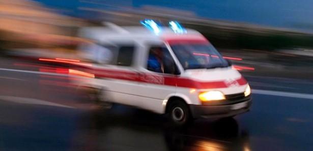 Kahramanmaraş'ta feci kaza: 1 ölü, 4 yaralı