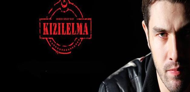 TRT'den Kızılelma  dizisi açıklaması