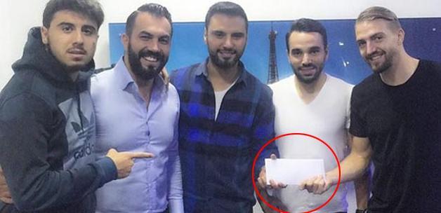 Alişan'ın küfrüne Fernandao'dan zarflı cevap!