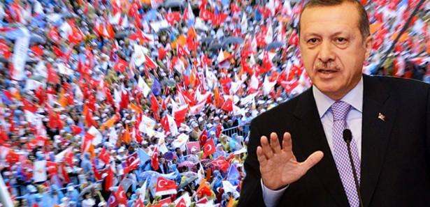Başbakan Erdoğan'dan 'Çözüm Süreci' cevabı