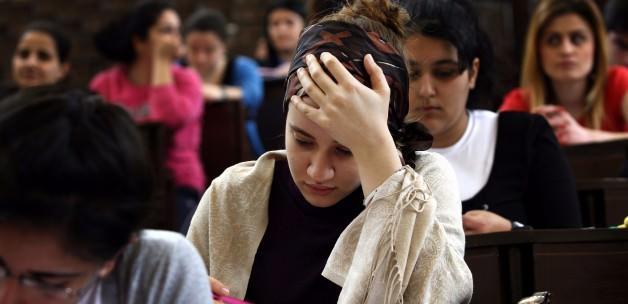 Açıköğretim vize sınavı sonuçları açıklandı