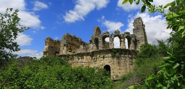 Muğla'da turist sayısında artış