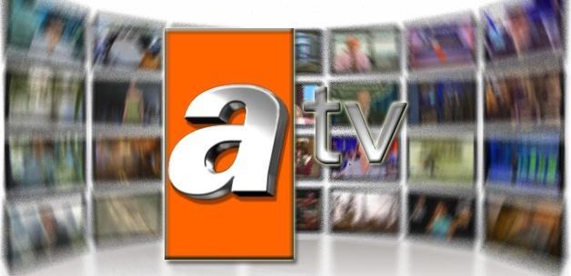 ATV canlı yayın akışı ve kanal frekansları - GÜNCEL Haberleri