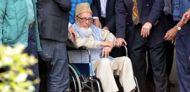 İslami lider zindanda Hakk'a yürüdü