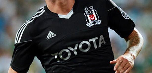 Beşiktaş, günü izinli geçiriyor