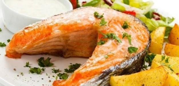 Bu balığı sofralanızdan eksik etmeyin - Diyet ve Sağlık Haberleri