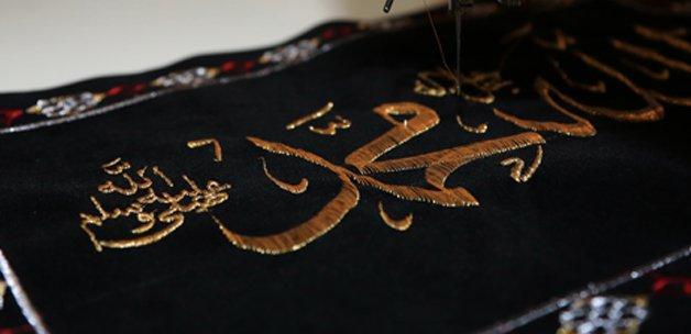 Bu Kur'an çok farklı, dünyada ilk kez...