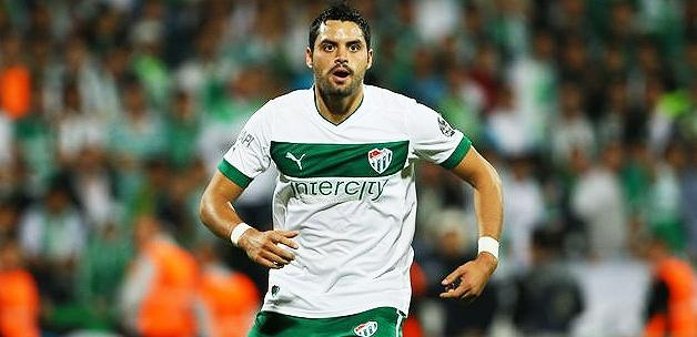 Bursaspor'da Sebastian Pinto krizi!