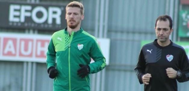 F.Bahçe maçı öncesi Bursaspor'a iyi haber
