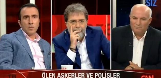 Ahmet Hakan neden dayak yedi? Hakan'ı kim dövdü?