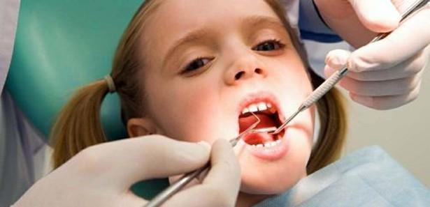 Çocuklardaki diş çürüğünü hafife almayın