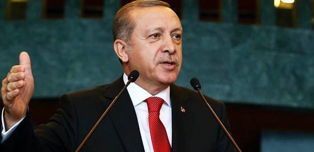 Erdoğan'dan Bahçeli'ye çok sert tepki