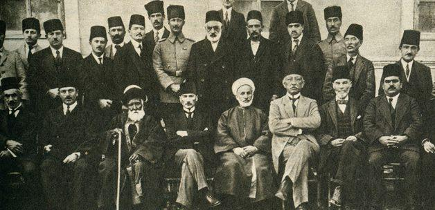 Cumhuriyet döneminde Atatürk ve Kürtler - Tarih ve Fikir Haberleri
