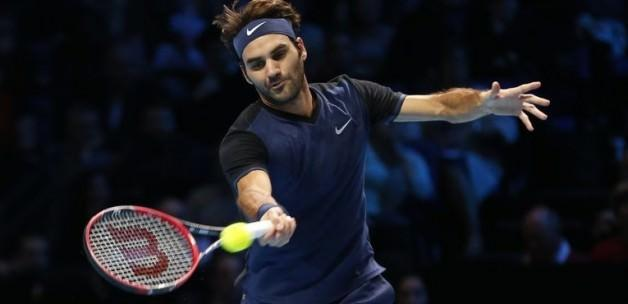 Djokovic'in finalde rakibi Federer oldu