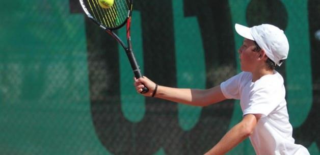 Tenis: 12 Yaş Milli Takımlar Avrupa Şampiyonası
