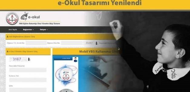 E-Okul girişi nasıl yapılır? www.e-okul.meb.gov.tr
