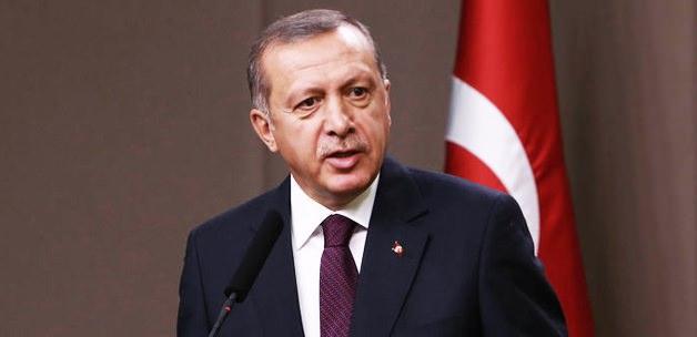 Erdoğan: Diplomasi pazarlığı yapıldı