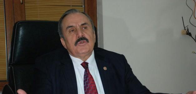 Eski bakan AK Parti'den adaylığını açıkladı