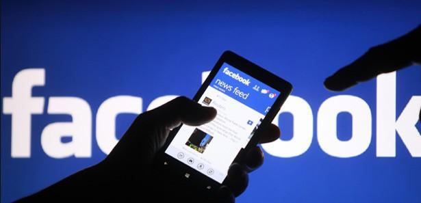 5 boşanma davasının 4'nün nedeni Facebook