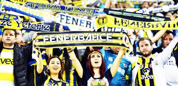 Fenerbahçe e-bilete imzayı attı ama...