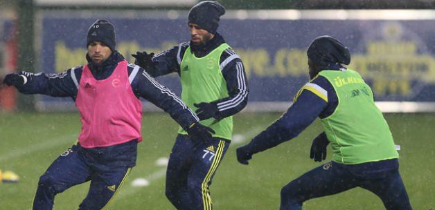 Fenerbahçe'de çifte sevinç!