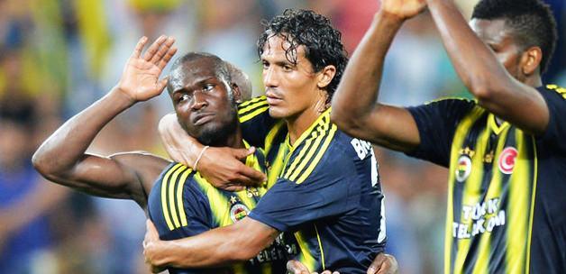 Fenerbahçe'de yabancıların talipleri artıyor
