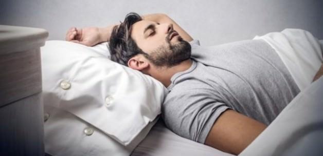 Uyku apnesinin zararları