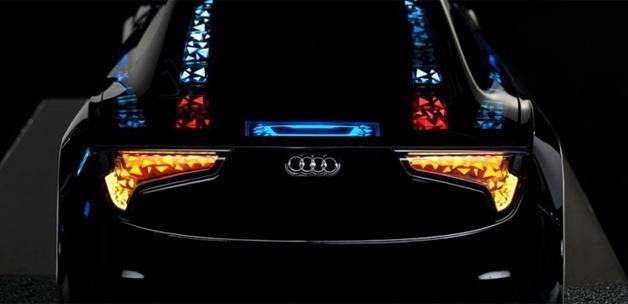 Google ve Audi'den dev işbirliği