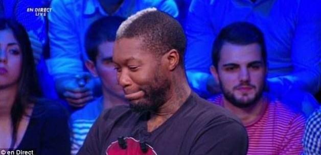 Gözyaşlarıyla futbolu bıraktı! 'Artık bitti'
