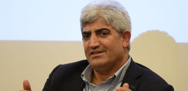 Aktaş: PKK tarihinde hiç bu kadar açığa düşmemişti