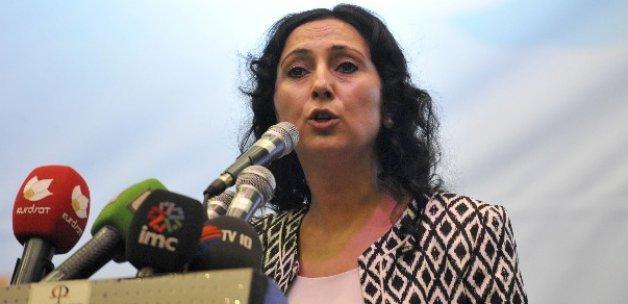 HDP'den sandık tehdidi: Türkiye kaosa sürüklenir
