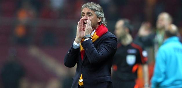 İngiliz basını duyurdu: Mancini...