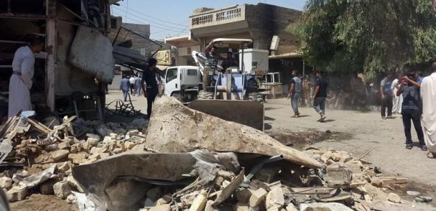 Irak'ta bombalı saldırılar: 51 ölü