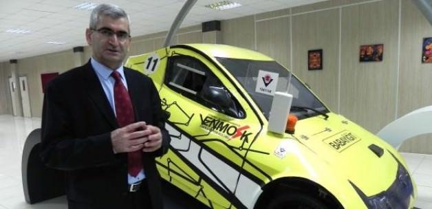 İstanbul trafiğine 'Uçan otomobil' projesi