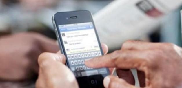 Bakanlıktan reklam SMS'i açıklaması