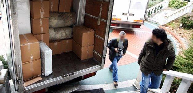Kaçak nakliye yapanlara 1039 TL ceza!