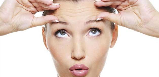 Düzenli botoks, ciltteki yaşlanmayı geciktiriyor - SAĞLIK Haberleri