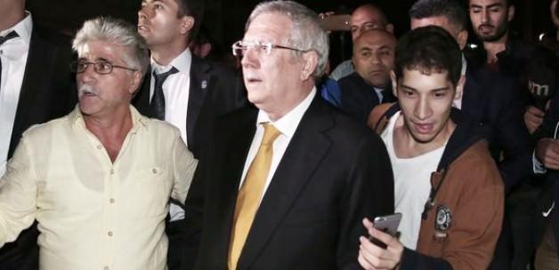 Karara Trabzonspor'dan olay tepki