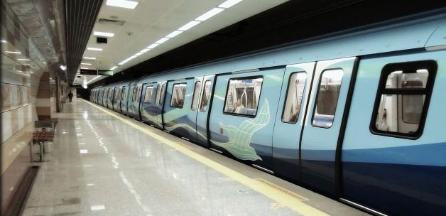 Kaynarca-Sabiha Gökçen metrosu start aldı