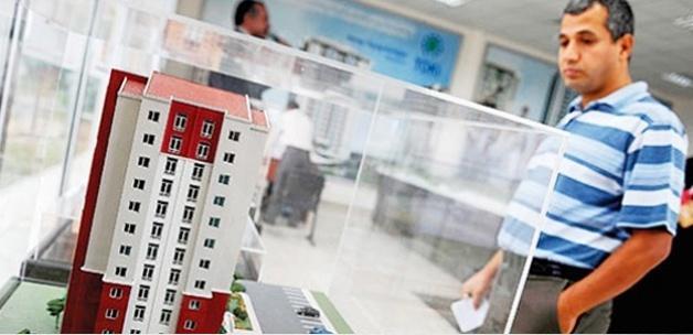 Bin lira maaş alan ne kadarlık ev alabilecek