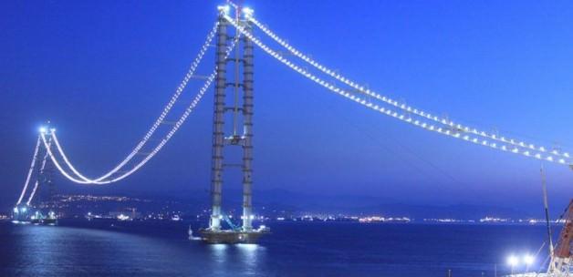 Körfez Köprüsü ne zaman açılıyor?