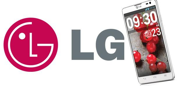 LG'nin yeni akıllı telefonu Optimus L9 II