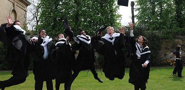 Londra dünyada en iyi ikinci öğrenci kenti