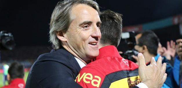 Mancini tek maçla cebini doldurdu