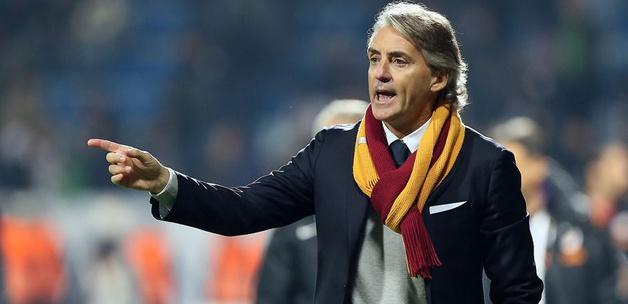 """Mancini'den mesaj! """"Bize gel..."""""""